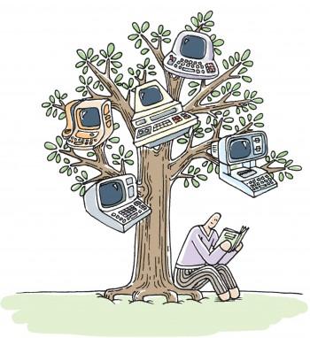 EVM_Tree